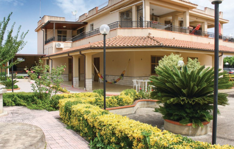 Villa enzamar 1169291,Apartamento en Menfi Ag, Sicily, Italia para 6 personas...