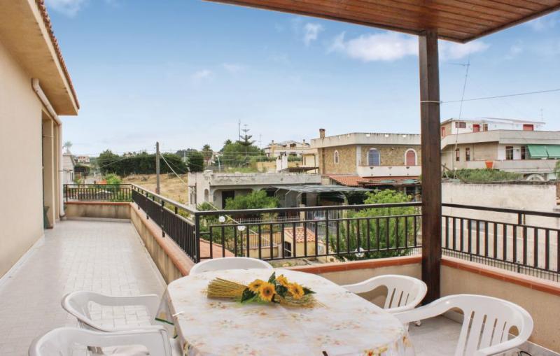 Villa enzamar 1169292,Apartamento en Menfi Ag, Sicily, Italia para 6 personas...