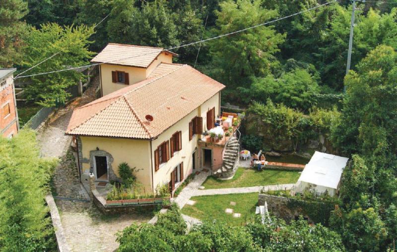 Torretta 1169297,Apartamento en Bagnone Ms, en Toscana, Italia para 6 personas...