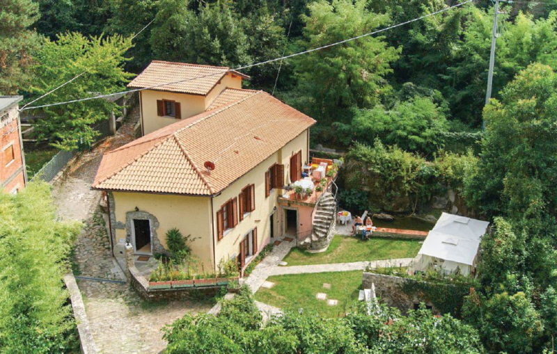 Scalinatella 1169298,Apartamento en Bagnone Ms, en Toscana, Italia para 6 personas...