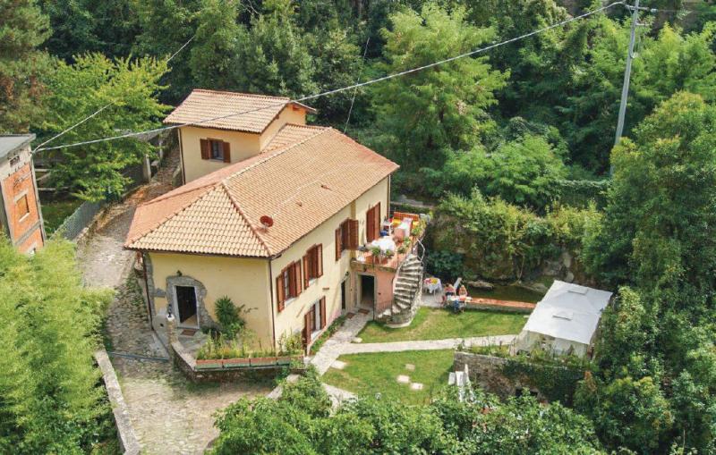 Grotta 1169299,Apartamento en Bagnone Ms, en Toscana, Italia para 4 personas...