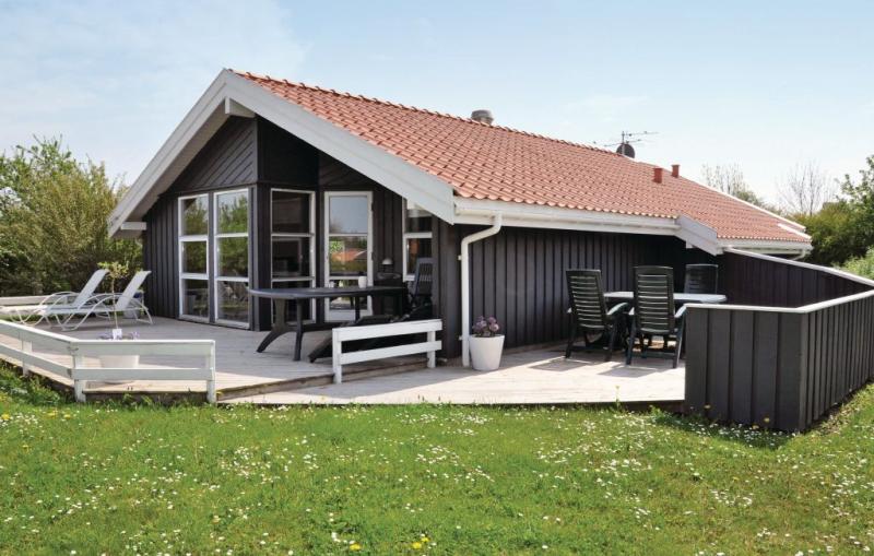 1169470,Casa en Nordborg, Syddanmark, Dinamarca para 6 personas...
