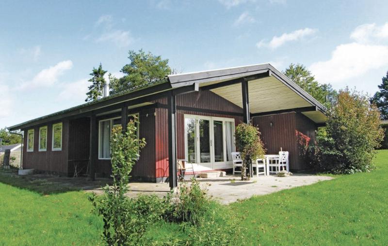 1169473,Casa en Humble, Funen, Dinamarca para 6 personas...