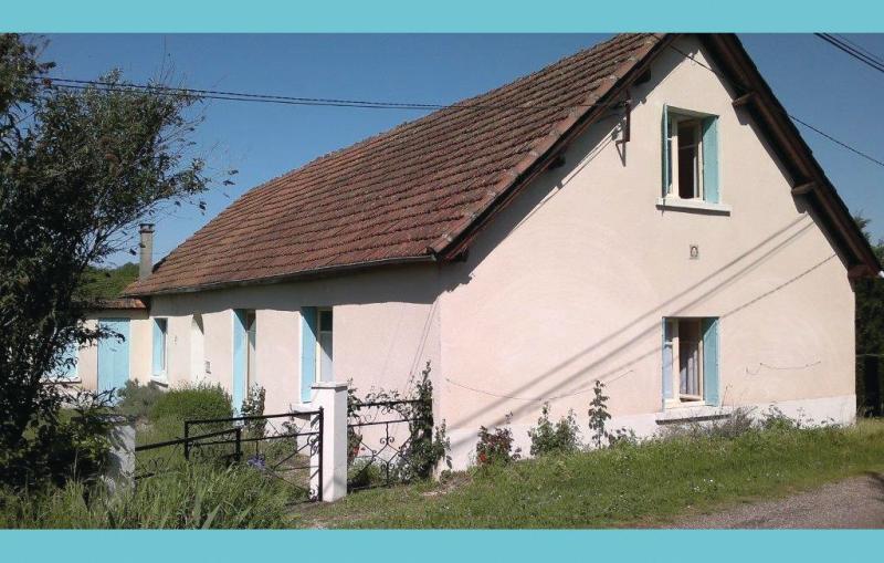 1170039,Vivienda de vacaciones  con piscina privada en Degagnac, Lot-et-Garonne, Francia para 4 personas...