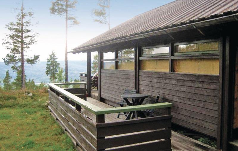 1170162,Casa en Rendalen, Østerdalen, Noruega para 8 personas...