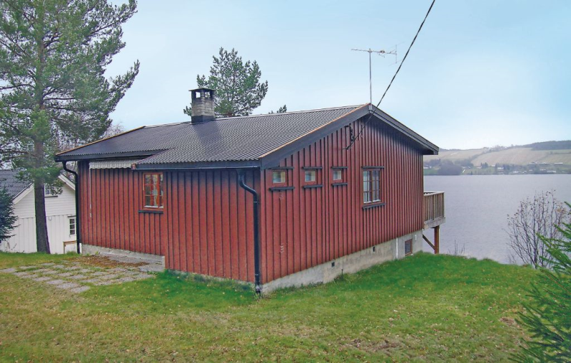 1170365, House in Eina, Gudbrandsdalen, Norway for 4 persons...