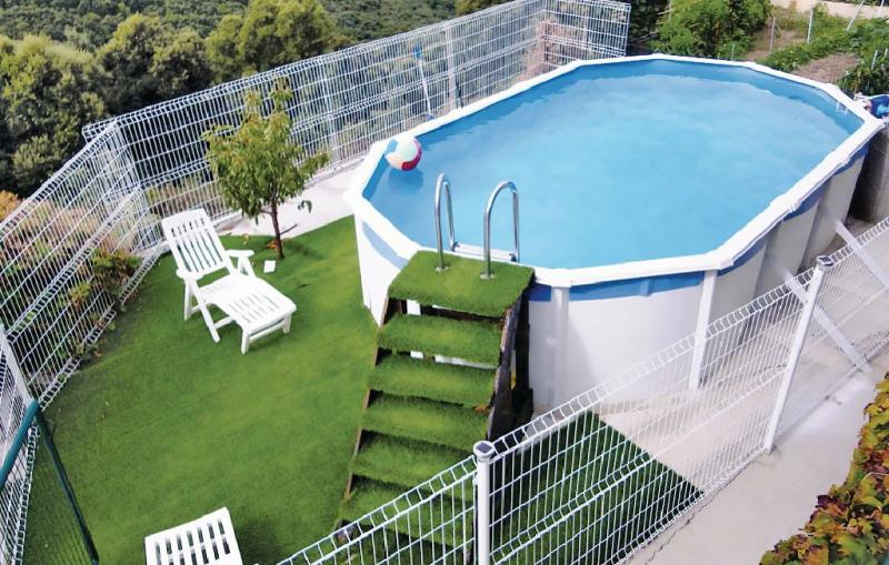 1170489,Apartamento en Coggia, Corsica, Francia  con piscina privada para 6 personas...