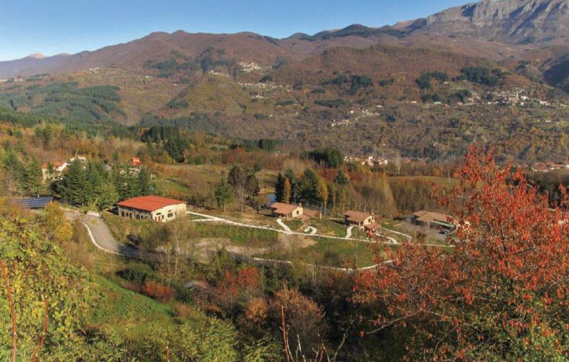 Aquila 1 1170968,Vivienda de vacaciones en Camporgiano Lu, en Toscana, Italia  con piscina privada para 6 personas...
