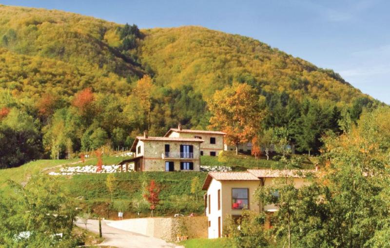 Aquila 5 1170971,Vivienda de vacaciones en Camporgiano Lu, en Toscana, Italia  con piscina privada para 6 personas...