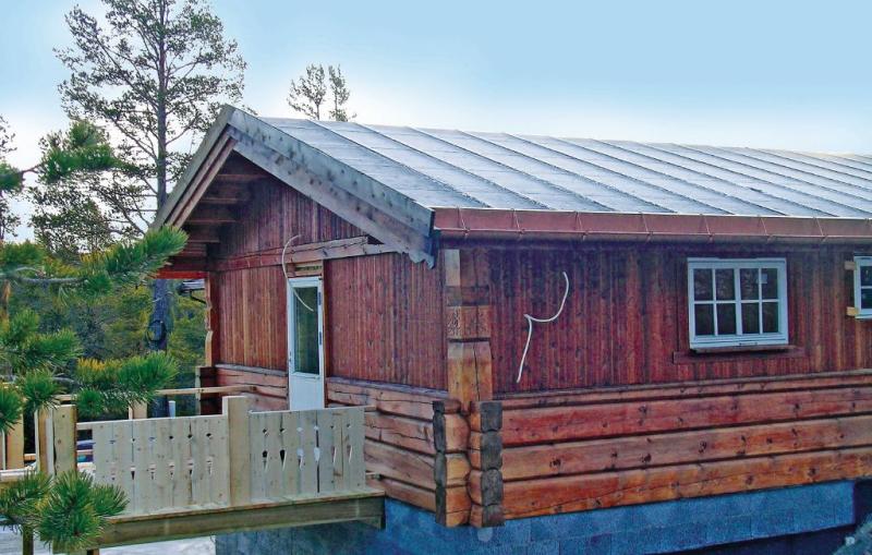 1170993,Casa en Ringebu, Gudbrandsdalen, Noruega para 7 personas...