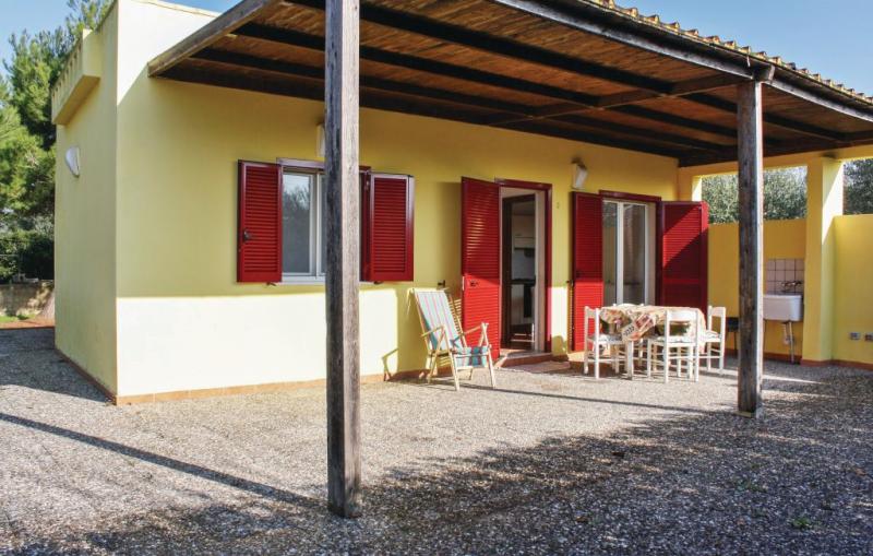 Ulivo apt 3 1171320,Casa en Alezio Le, Apulia, Italia para 4 personas...