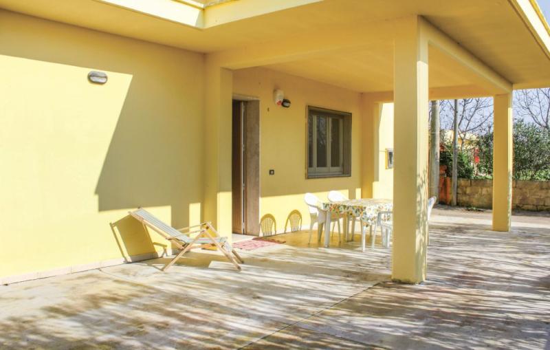 Apt 4 1171322,Vivienda de vacaciones en Alezio Le, Apulia, Italia para 5 personas...