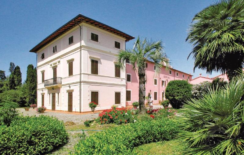 Primula 2 1171331,Apartamento  con piscina privada en Cecina Li, en Toscana, Italia para 4 personas...