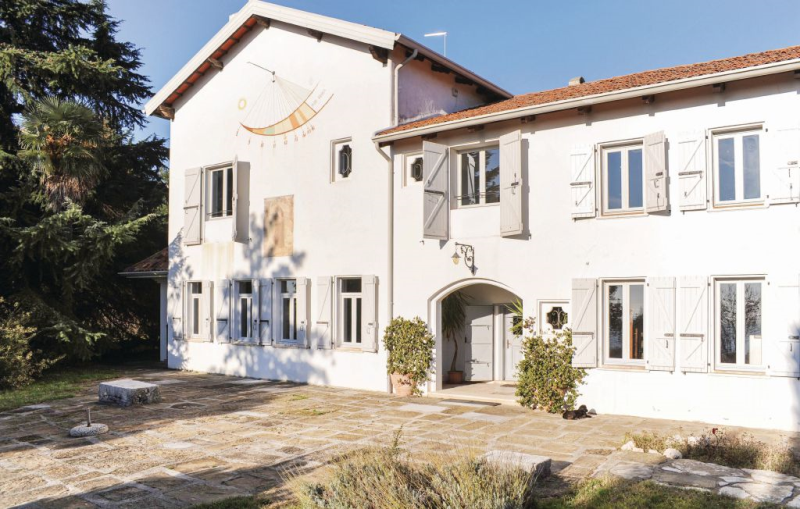 Casa bianca 1171561,Casa grande en Giavera Montello Tv, Veneto, Italia para 8 personas...