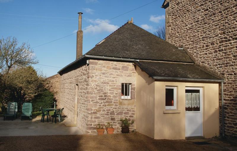 1171699,Недвижимость   с общим бассейном на 2 человекa в Plouezec, Brittany, в Франции...