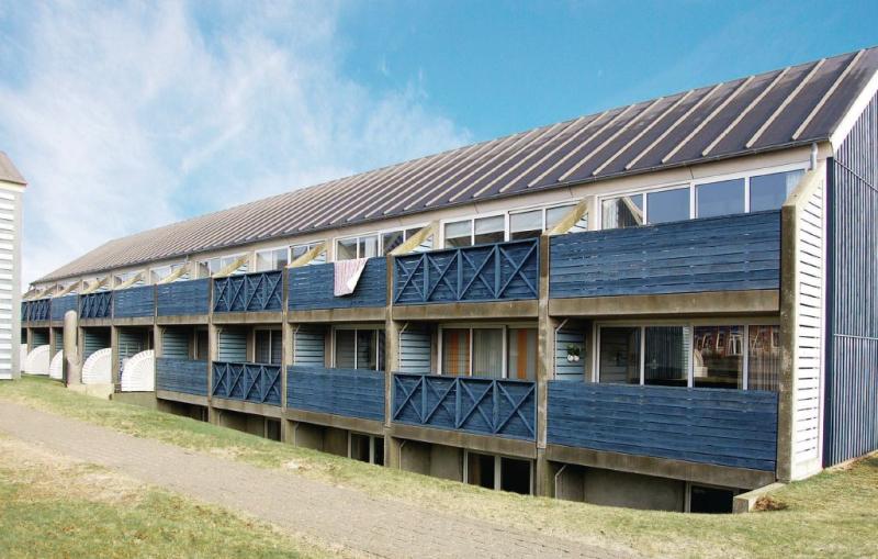 1172290,Apartamento en Fanø, Fanø, Dinamarca para 4 personas...