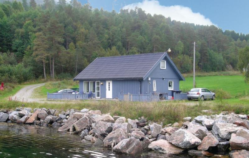 1172293,Casa en Torjulvågen, Møre-Romsdal, Noruega para 6 personas...