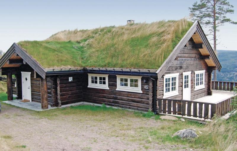 1172294,Casa en Trysil, Østerdalen, Noruega para 10 personas...