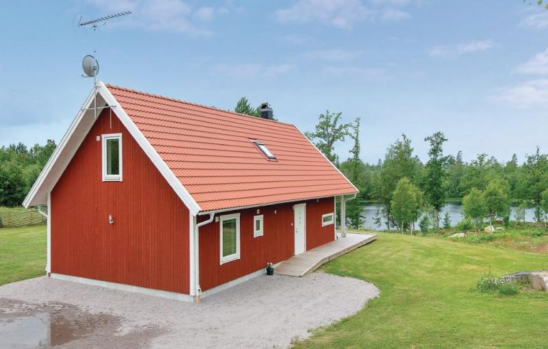 1172300,Casa en Holmsjö, Blekinge, Suecia para 6 personas...