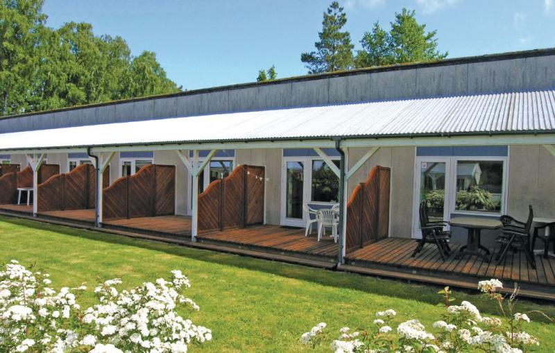 Dueodde feriepark 1172388,Apartamento en Nexø, Bornholm, Dinamarca  con piscina privada para 4 personas...