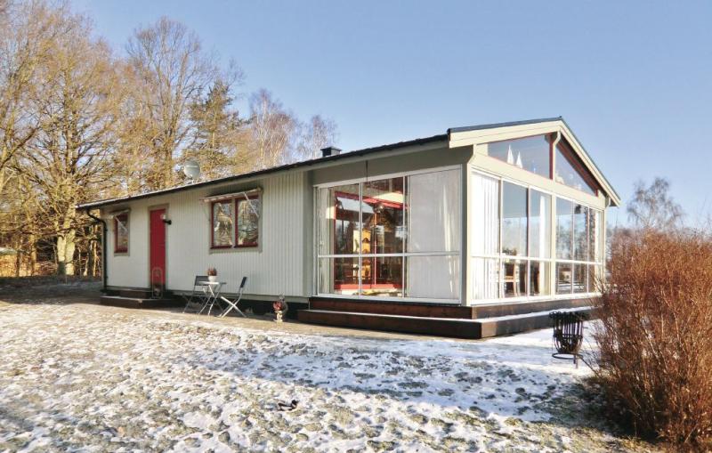 1172406,Casa en Munka-Ljungby, Schonen, Suecia para 6 personas...