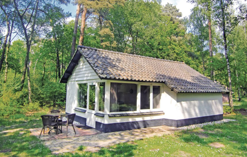 Vosseven  ven 1172493,Casa en Stramproy, Limburg, Holanda para 3 personas...