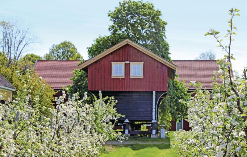 1172532,Casa en Gvarv, Southern Norway, Noruega para 3 personas...