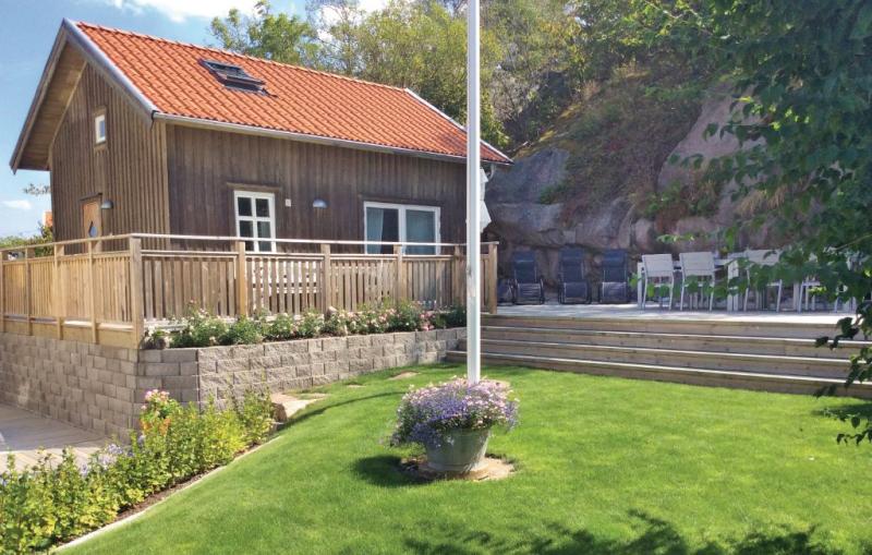 1172672,Casa en Bovallstrand, Bohuslän, Suecia para 6 personas...