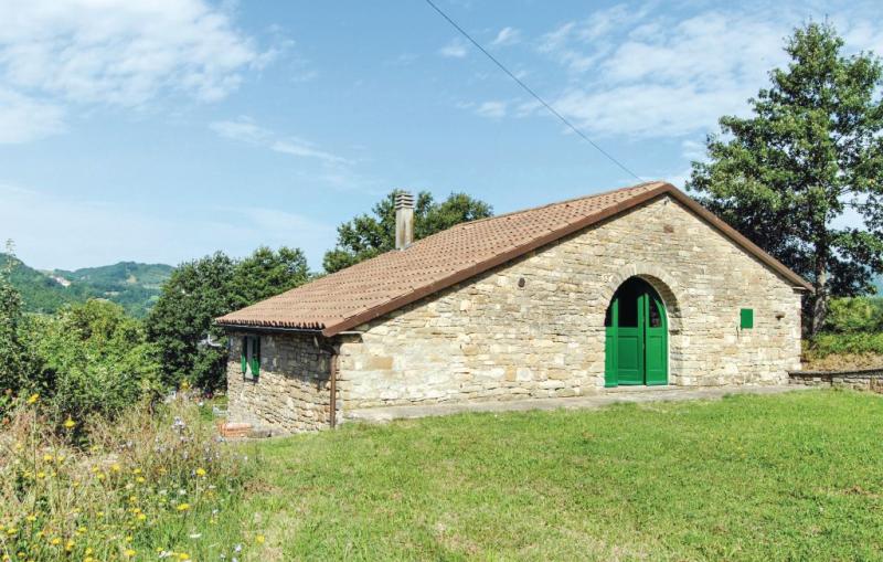 Il fienile 1173043,Casa en Sestino Ar, en Toscana, Italia para 6 personas...