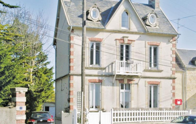 1173205,Apartamento en Arromanches, Normandy, Francia para 4 personas...