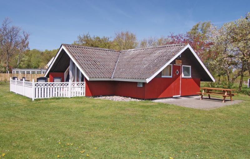 1173220,Casa en Rudkøbing, Funen, Dinamarca para 5 personas...