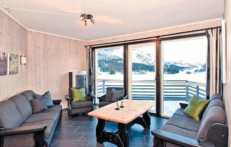 1173256,Ferienwohnung in Hemsedal, Hallingdal-Hemsedal, Norwegen für 9 Personen...