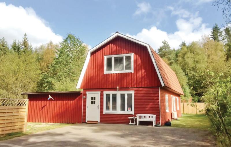1173265,Woning in Hishult, Halland, Zweden voor 6 personen...