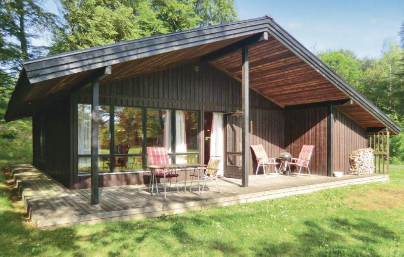 1173655,Casa en Tjörnarp, Schonen, Suecia  con piscina privada para 7 personas...