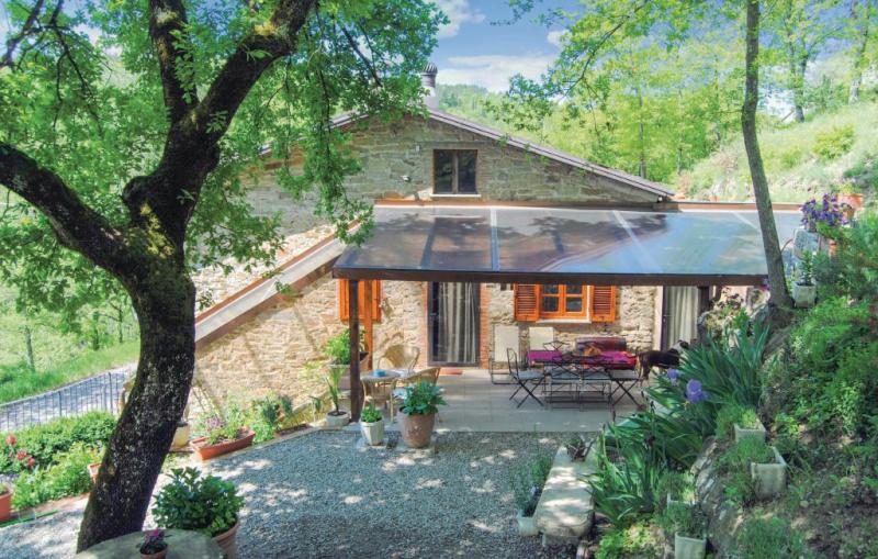 1173766,Casa  con piscina comunitaria en Capolona Ar, en Toscana, Italia para 3 personas...