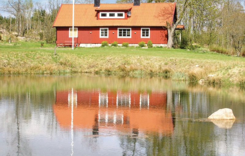 1174066,Casa en Oskarström, Halland, Suecia para 8 personas...