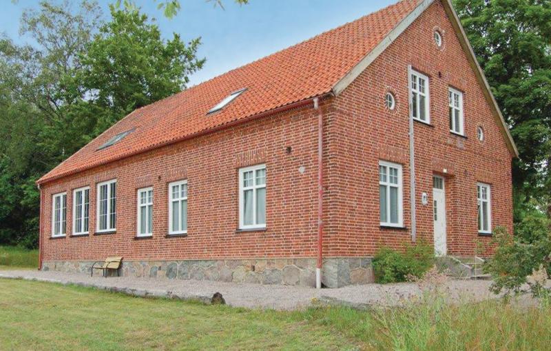 1174176,Apartamento en Sjöbo, Schonen, Suecia para 4 personas...
