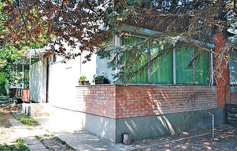 1174329,Vivienda de vacaciones en Siófok-Sóstó, Balaton Somogy, Hungría para 4 personas...