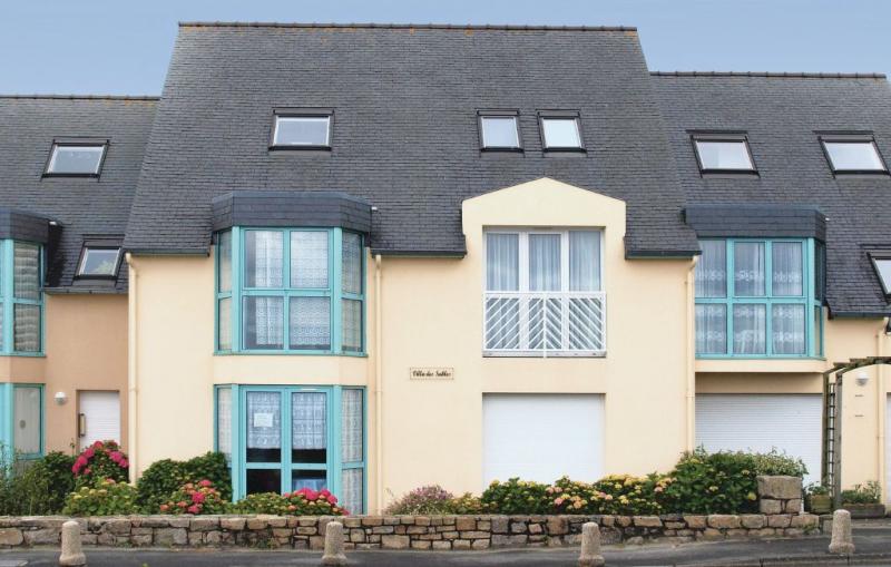 1174720,Apartamento en Trévou Treguignec, Brittany, Francia para 4 personas...