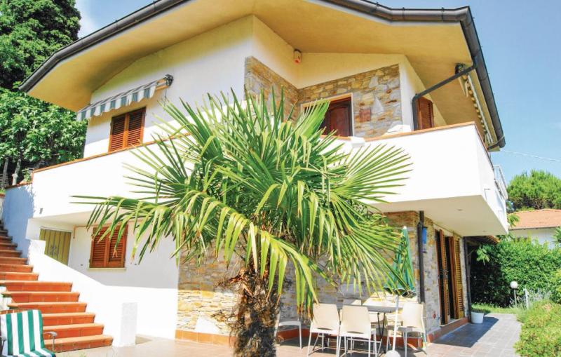 Belvedere 2 1174896,Casa en Corsanico-Massarosa Lu, en Toscana, Italia  con piscina privada para 8 personas...