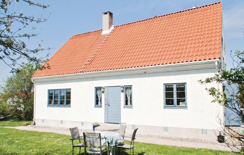 1174905,Casa en Burgsvik, Gotland, Suecia para 10 personas...