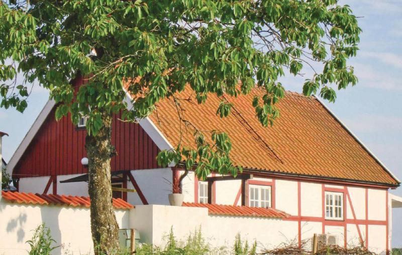 1175019,Maison à Hjärnarp, Schonen, Suède pour 6 personnes...