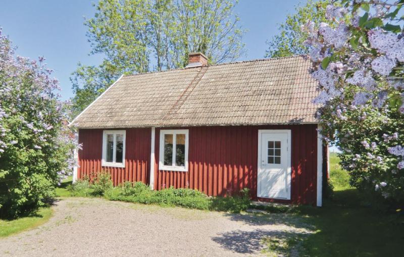 1175020,Casa en Holmsjö, Blekinge, Suecia para 5 personas...