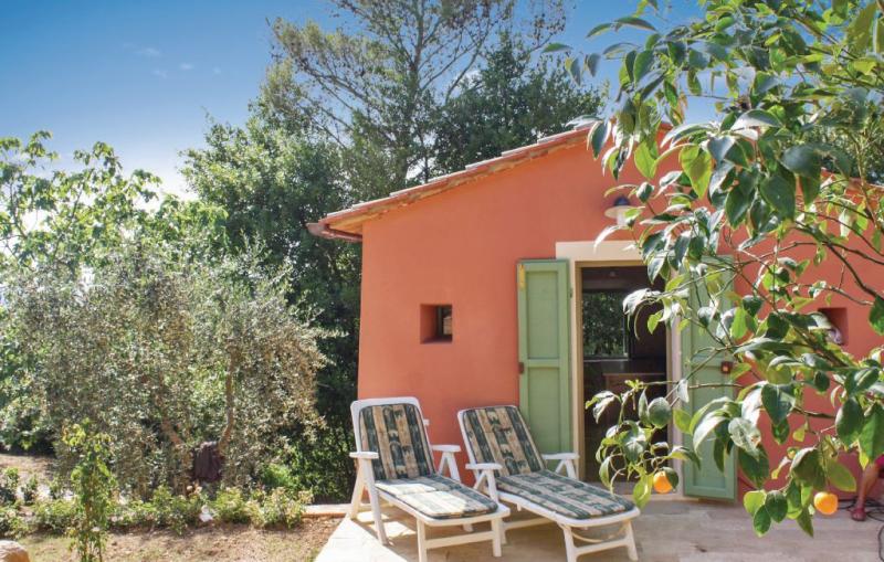 La chaschina 1175222,Casa en Calci Pi, en Toscana, Italia para 2 personas...