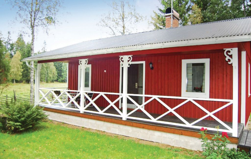 1175393, House in Lönsboda, Schonen, Sweden for 4 persons...