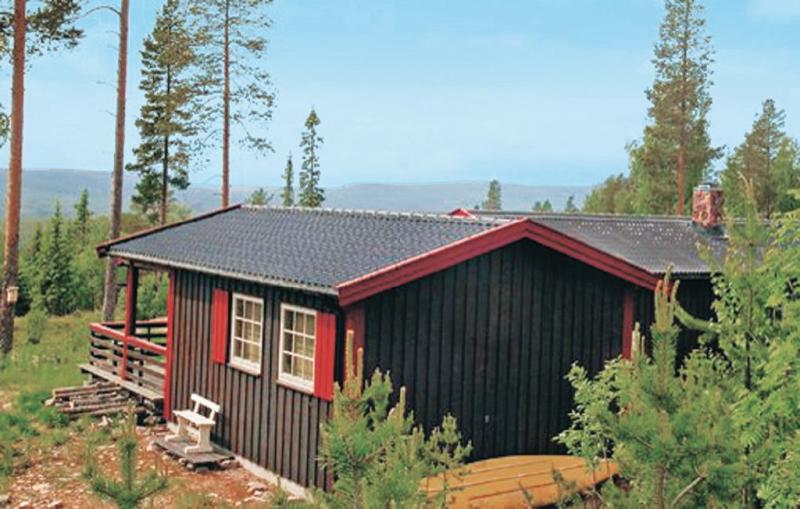 1175467,Casa en Ljørdalen, Østerdalen, Noruega para 8 personas...