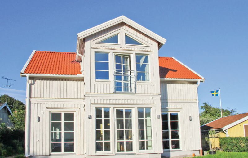 1175492,Casa en Hamburgsund, Bohuslän, Suecia para 8 personas...