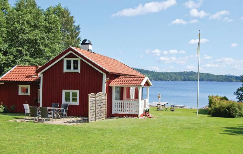 1175494,Casa en Ydre, Östergötland-Närke, Suecia para 7 personas...
