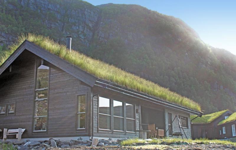 1175645,Casa en Tysse, Hordaland, Noruega para 11 personas...
