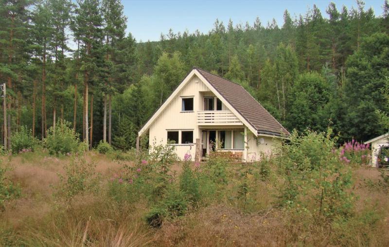 1176297,Casa en Gransherad, Telemark-Indre Agder, Noruega para 10 personas...